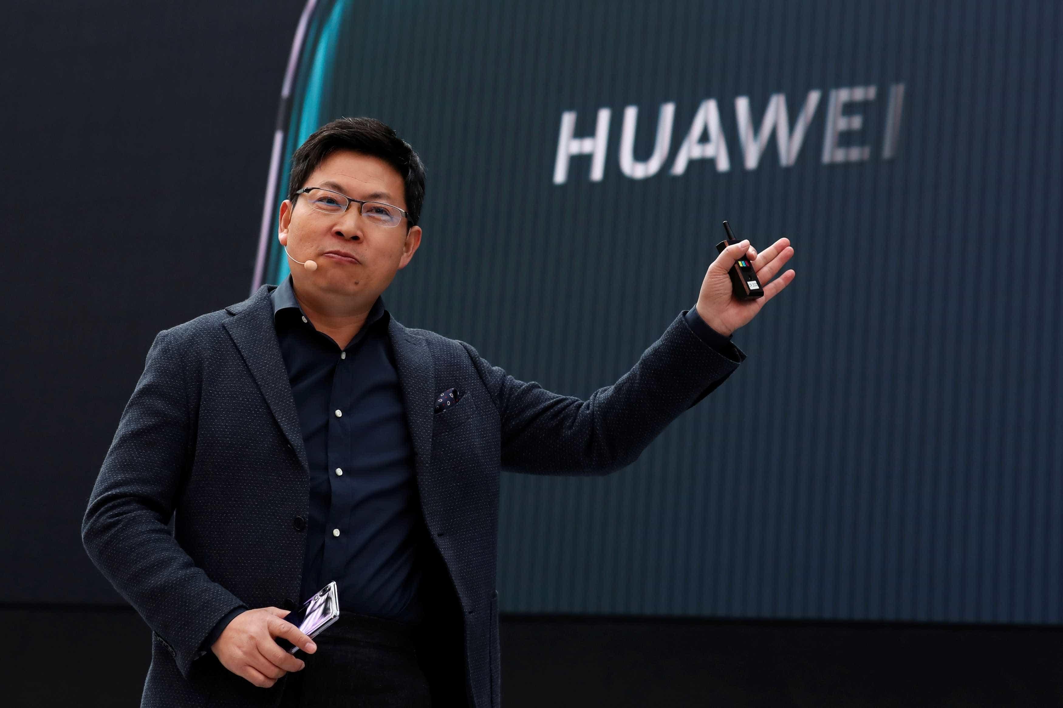 Samsung perde terreno para Huawei e Xiaomi