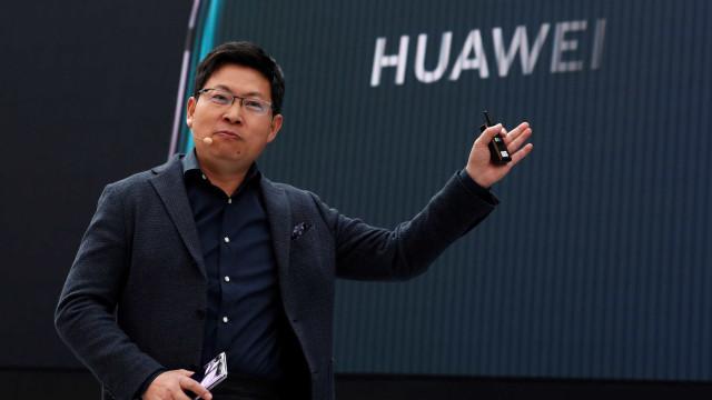 Huawei confirma quatro câmaras para o próximo topo de gama