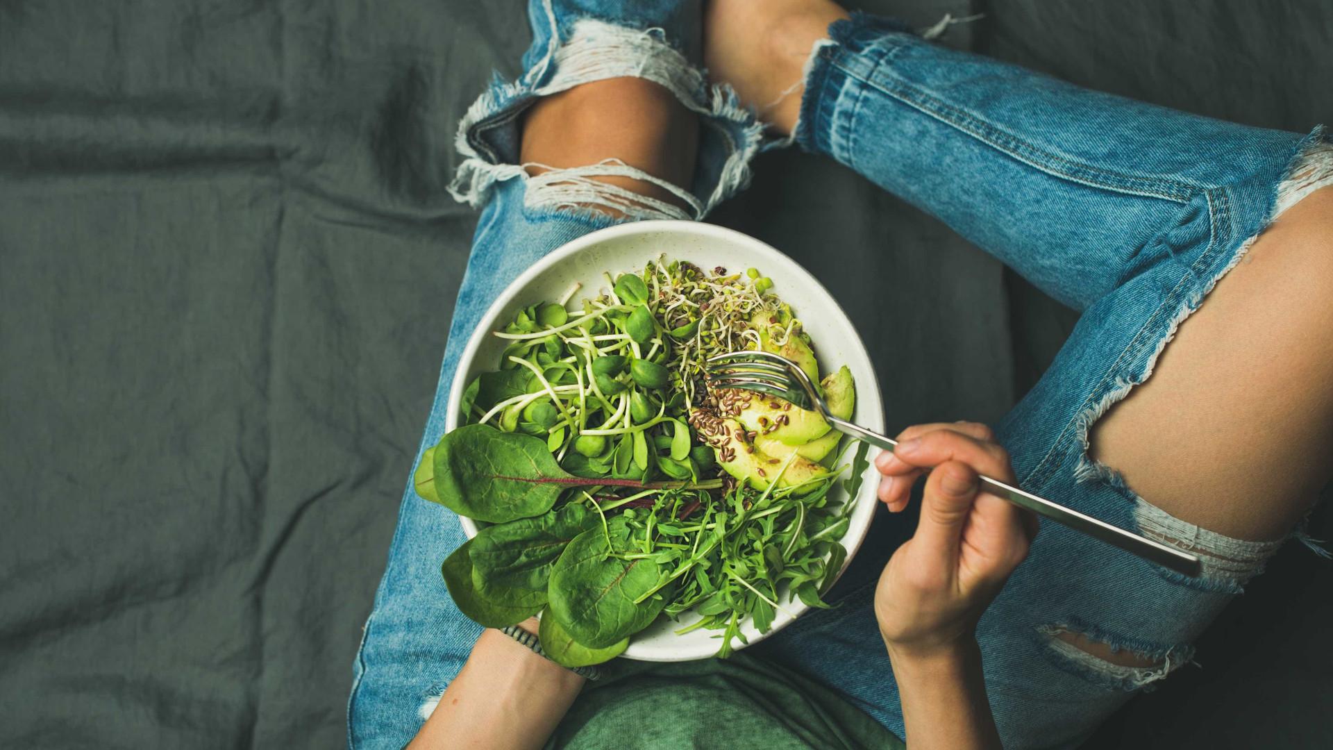 Zero alerta para sistema alimentar e defende estratégia para leguminosas