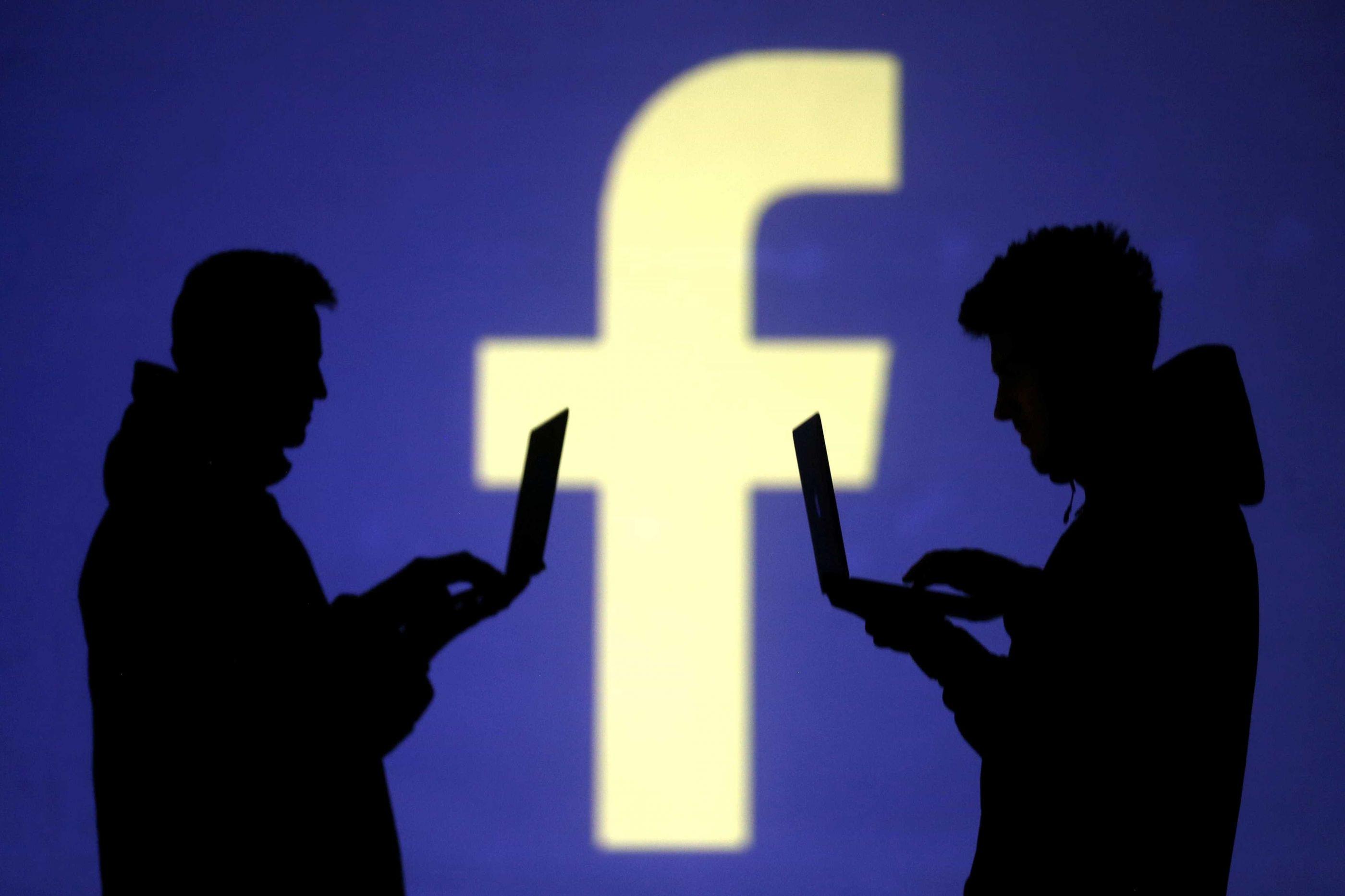 Facebook multado em 565 mil euros por infringir lei da proteção de dados