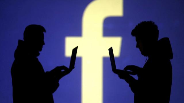 Facebook lamenta falha e garante que problema está resolvido