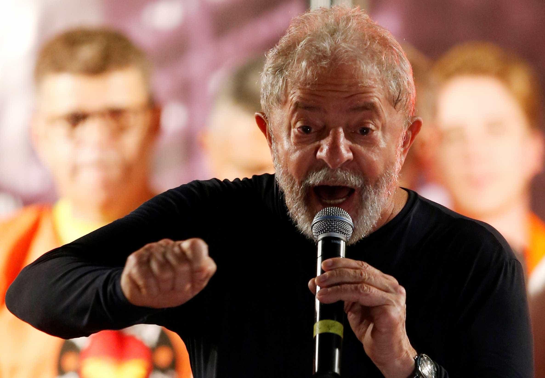 """""""Porque têm tanto medo de Lula livre?"""", questiona o antigo presidente"""
