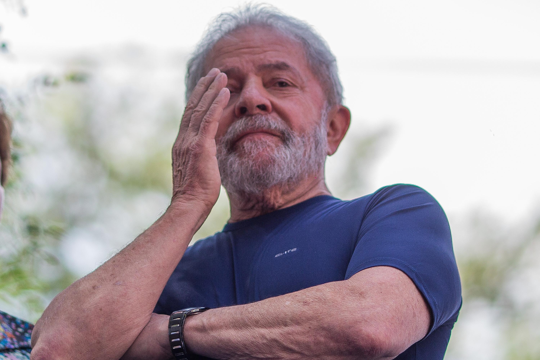 Morreu o neto do ex-presidente Lula da Silva. Tinha apenas sete anos