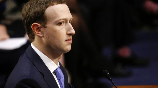 Facebook admite falha por não ter detetado vídeo do ataque