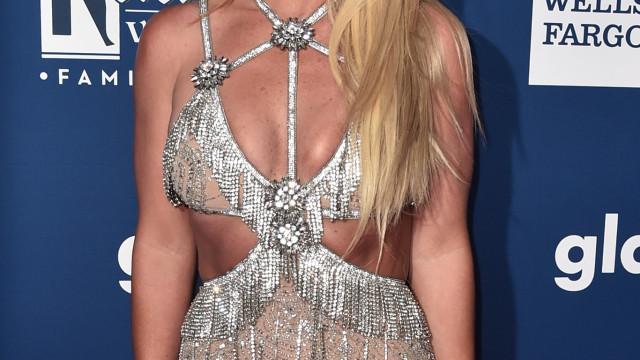 Britney Spears já teve alta de clínica psiquiátrica