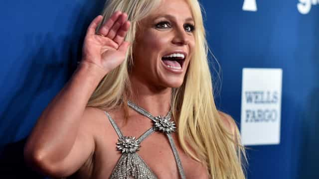Britney Spears estará prestes a ter alta de clínica de saúde mental