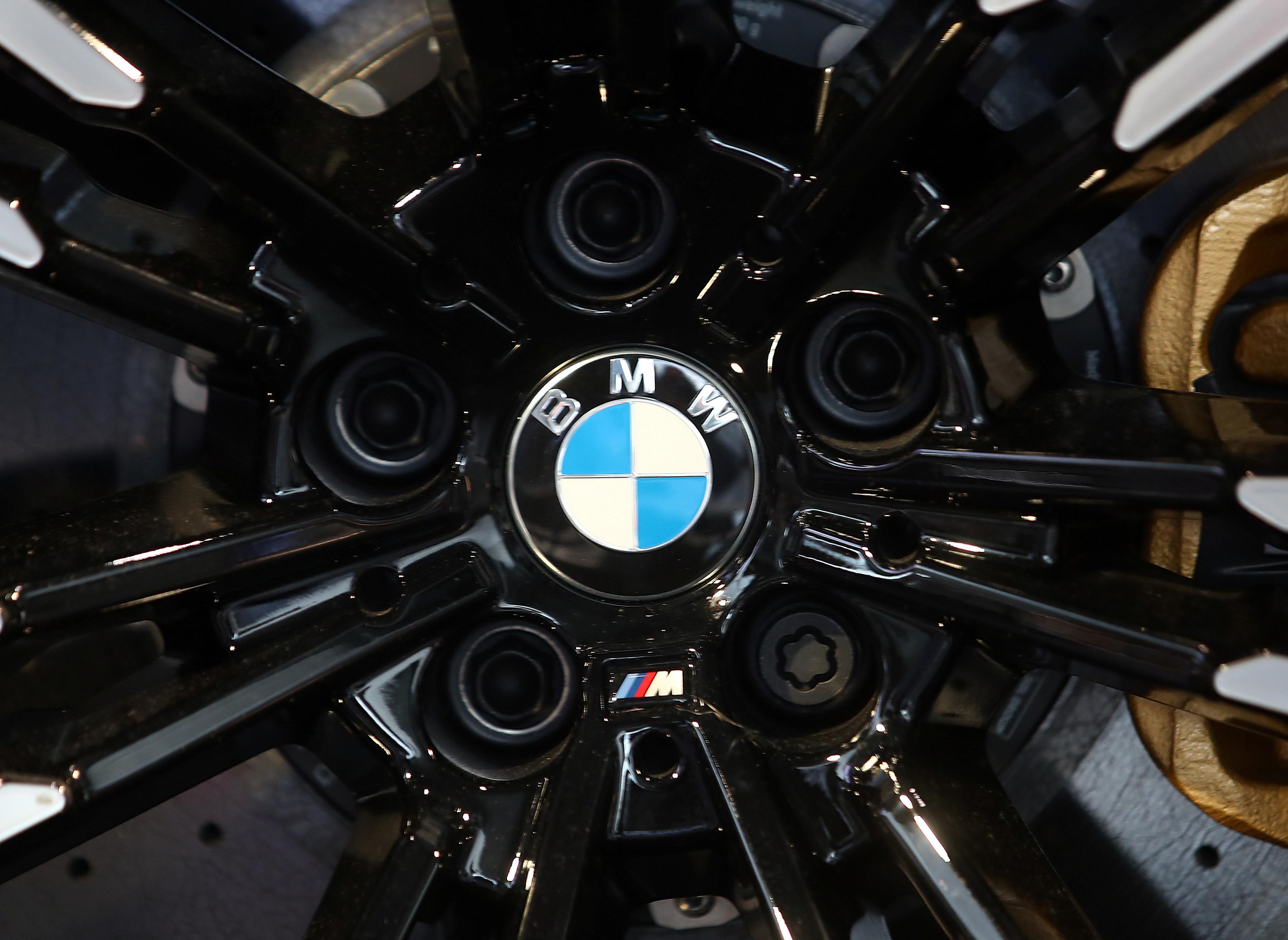 BMW chama para revisão 1,6 milhões de automóveis com motor a diesel