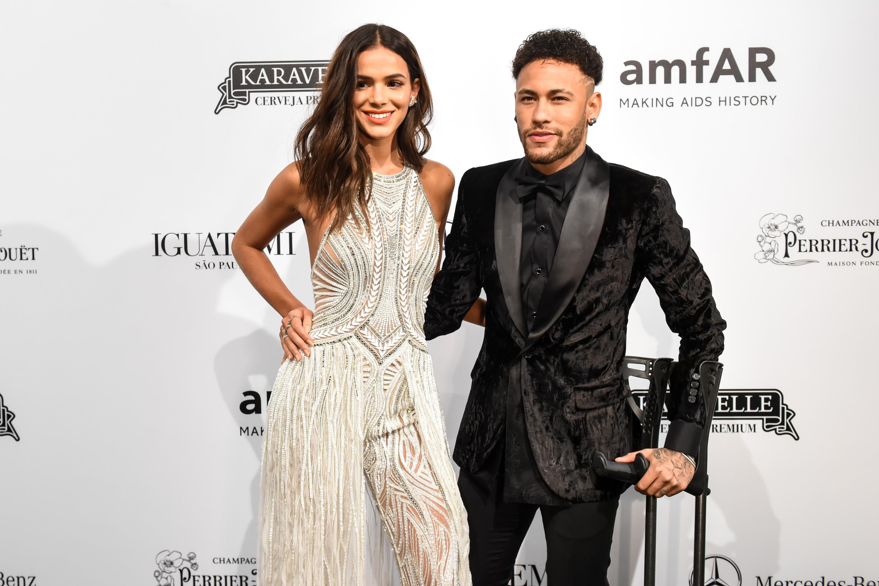 Reconciliação à vista entre Bruna Marquezine e Neymar? Atriz responde