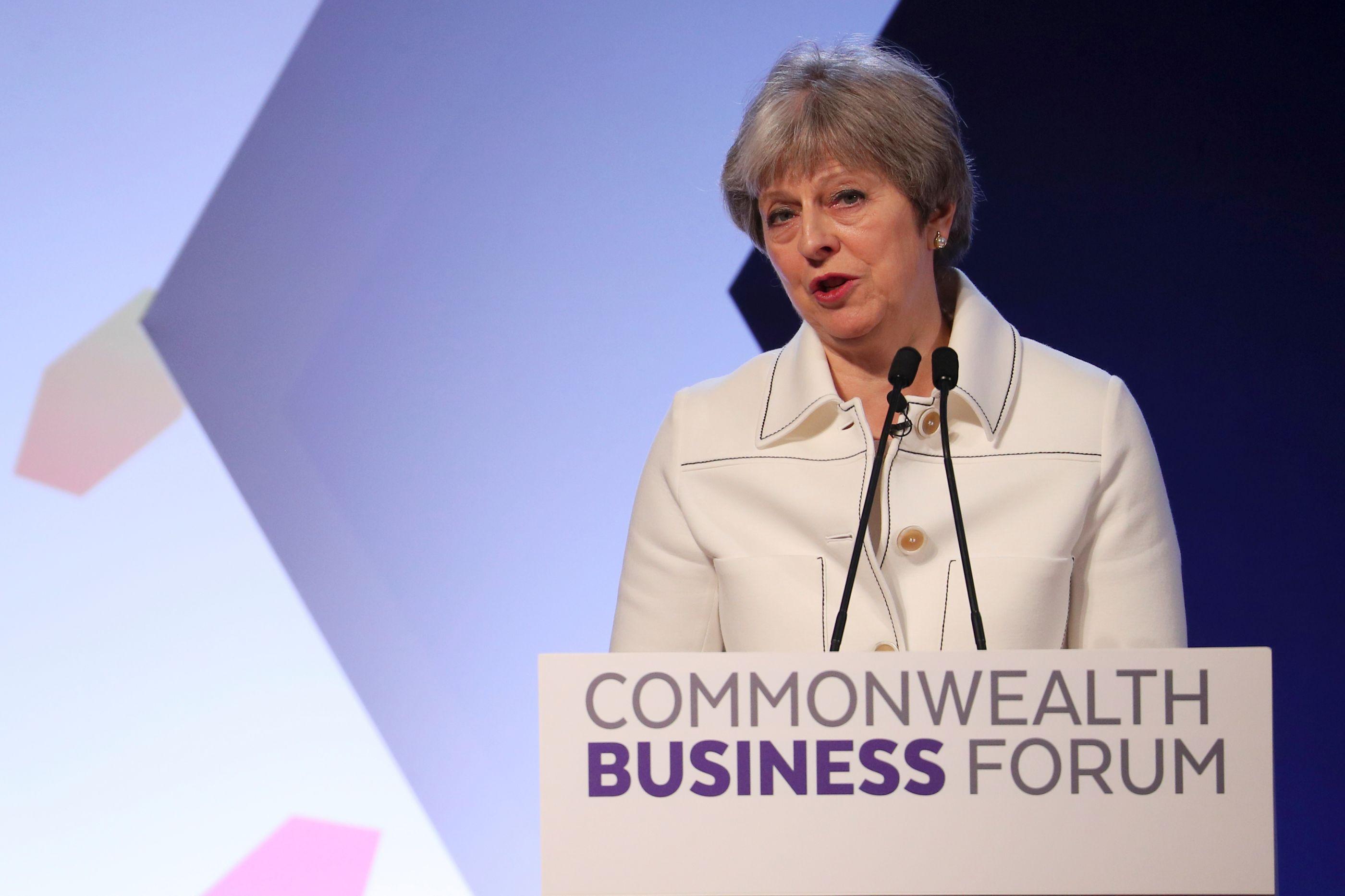 Reino Unido financia programas para facilitar comércio livre