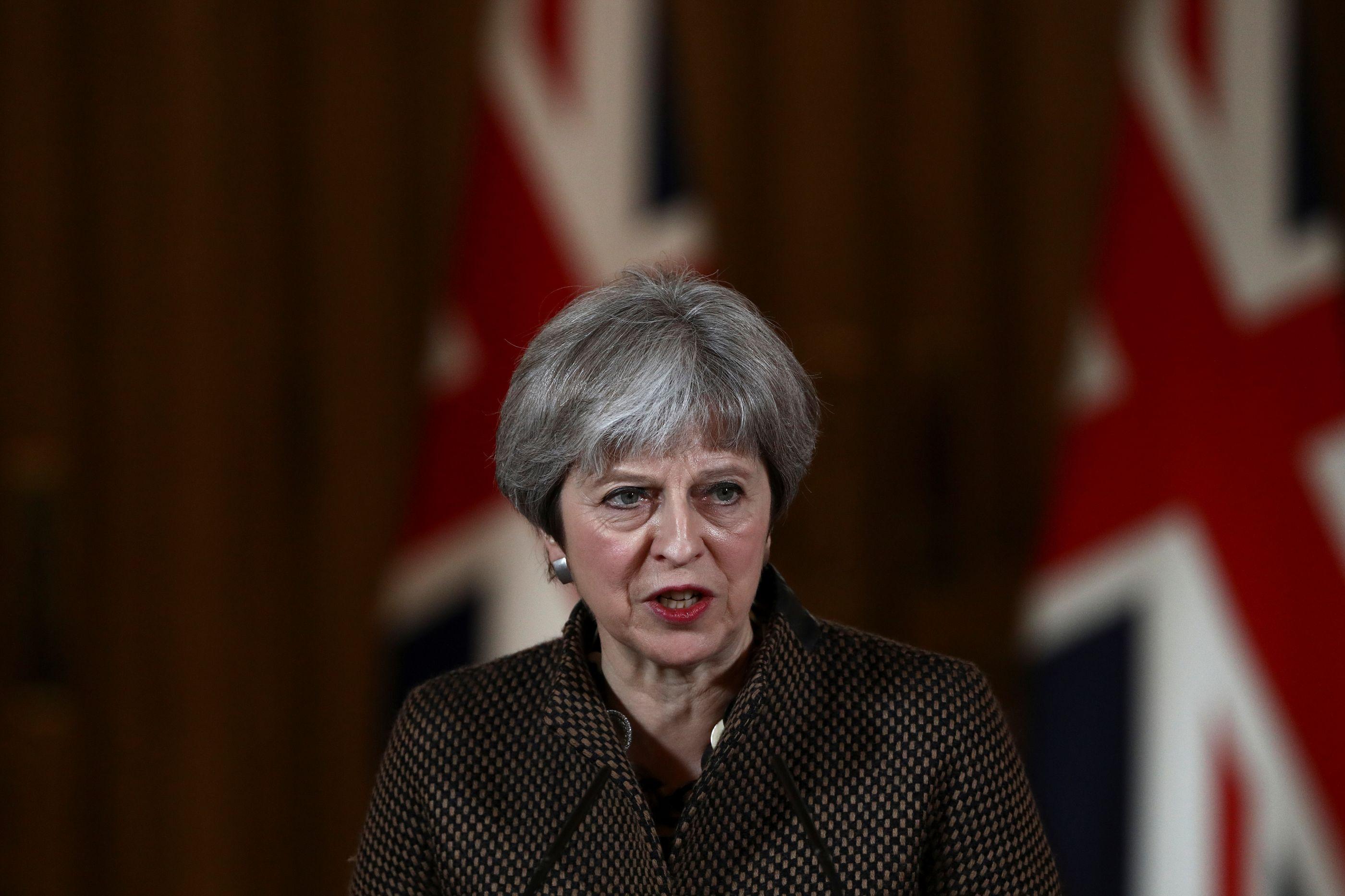 Brexit: Chumbo do acordo no parlamento põe saída em risco