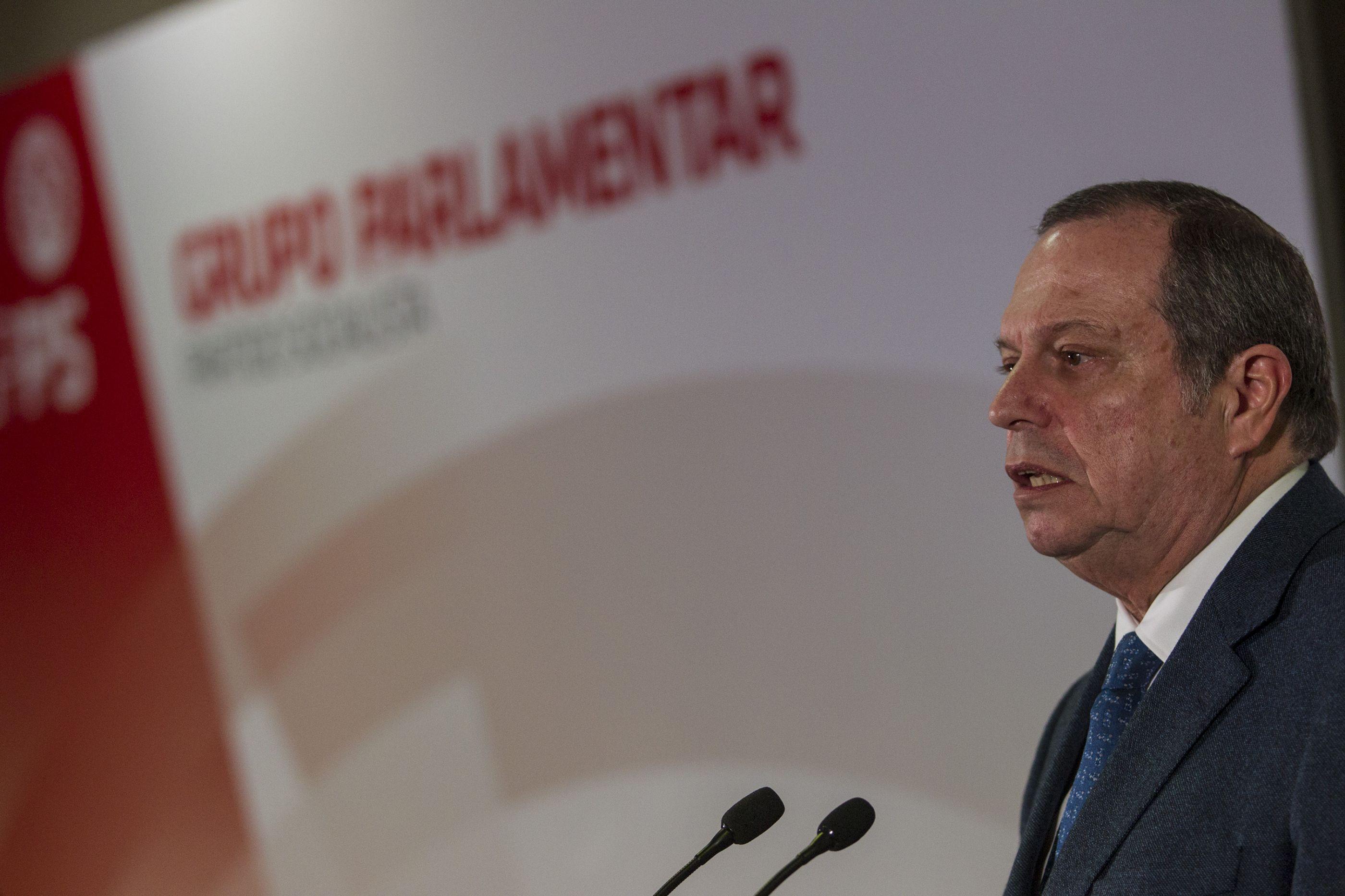 PS avança com proposta para reduzir o IVA da tauromaquia para 6%
