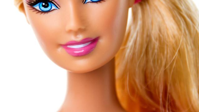 A Barbie está de parabéns. Faz hoje 60 anos