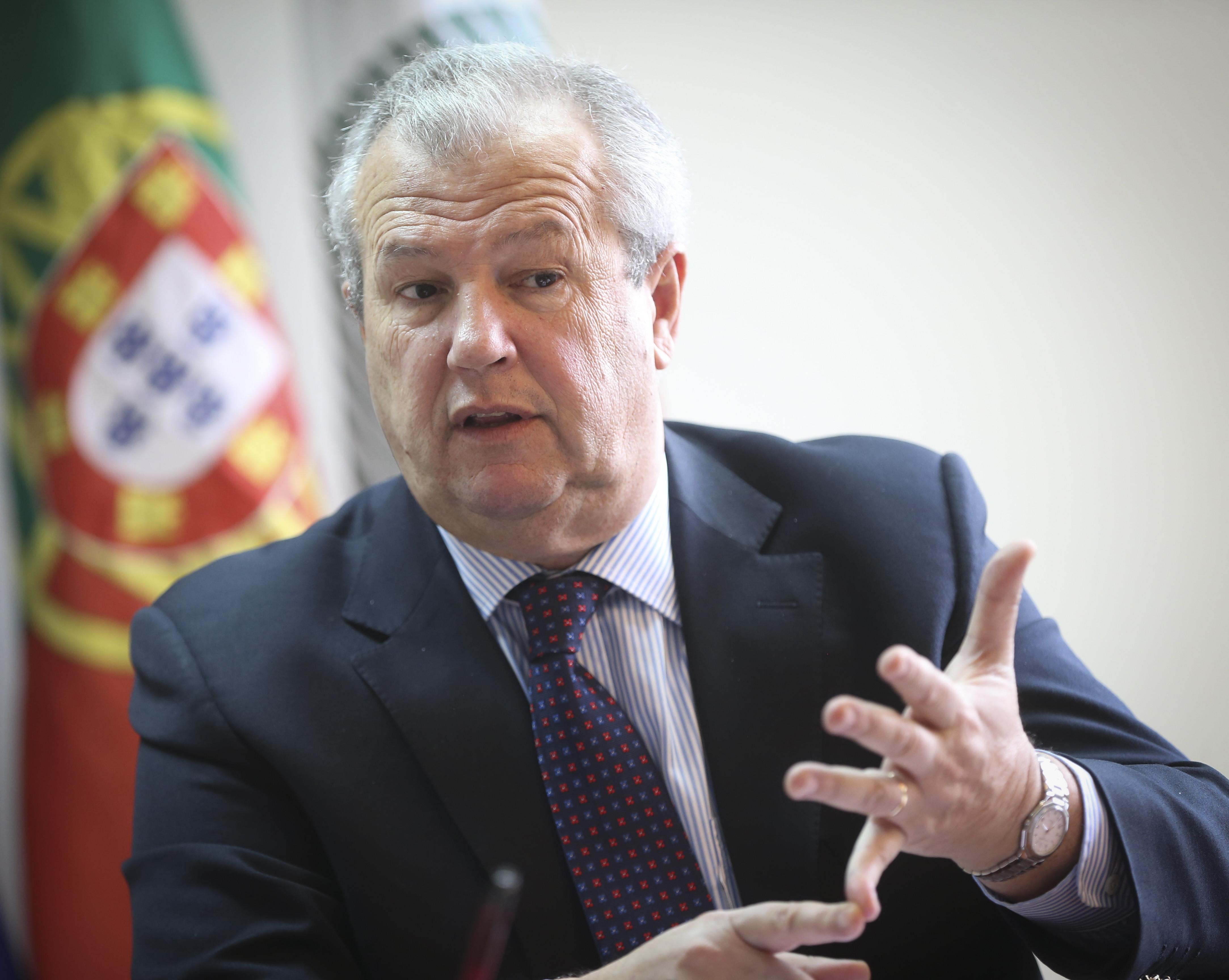 """Confederação do Turismo quer """"endurecer posição"""" sobre mobilidade"""