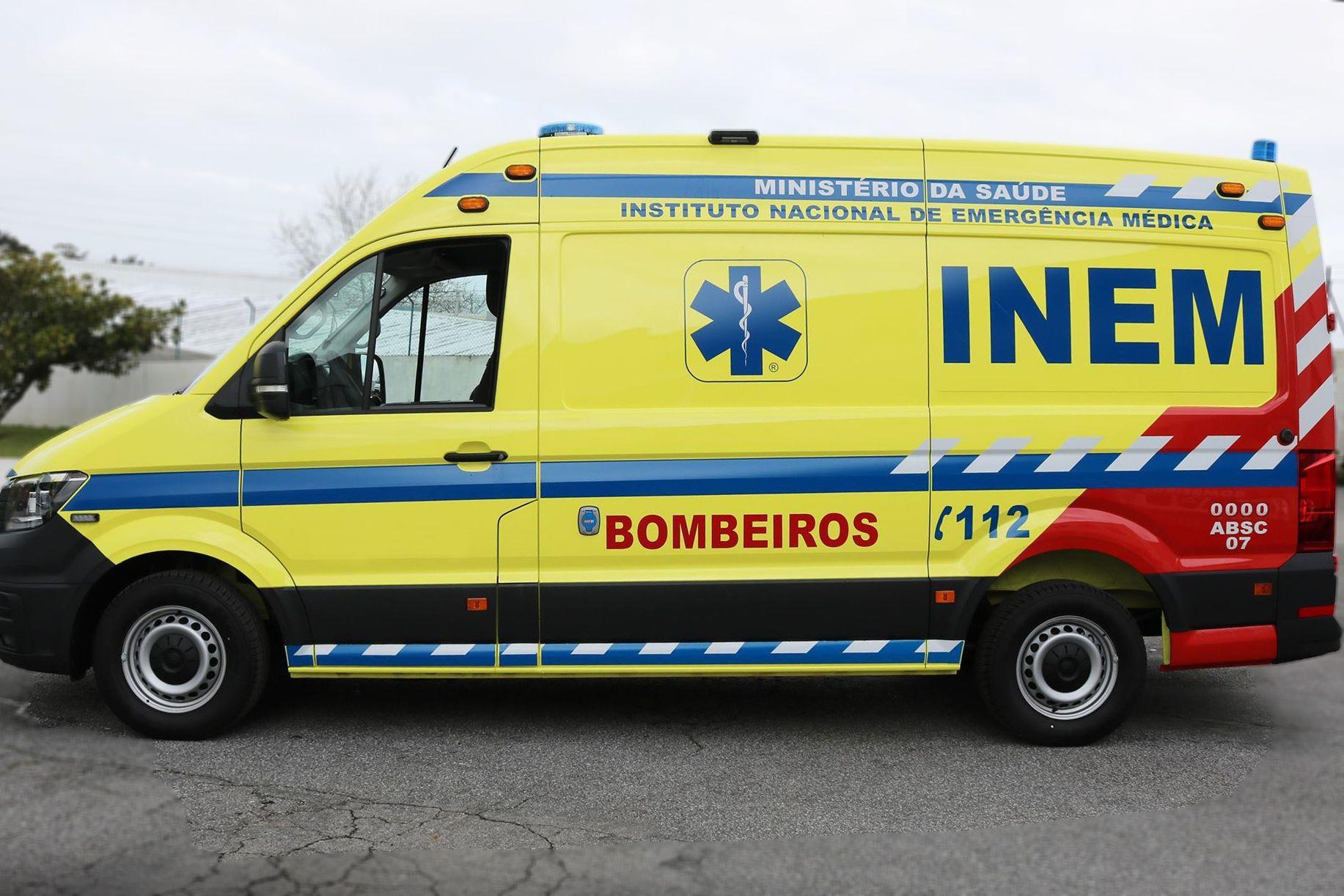 Homem baleado é ferido grave e foi para Hospital São Francisco Xavier