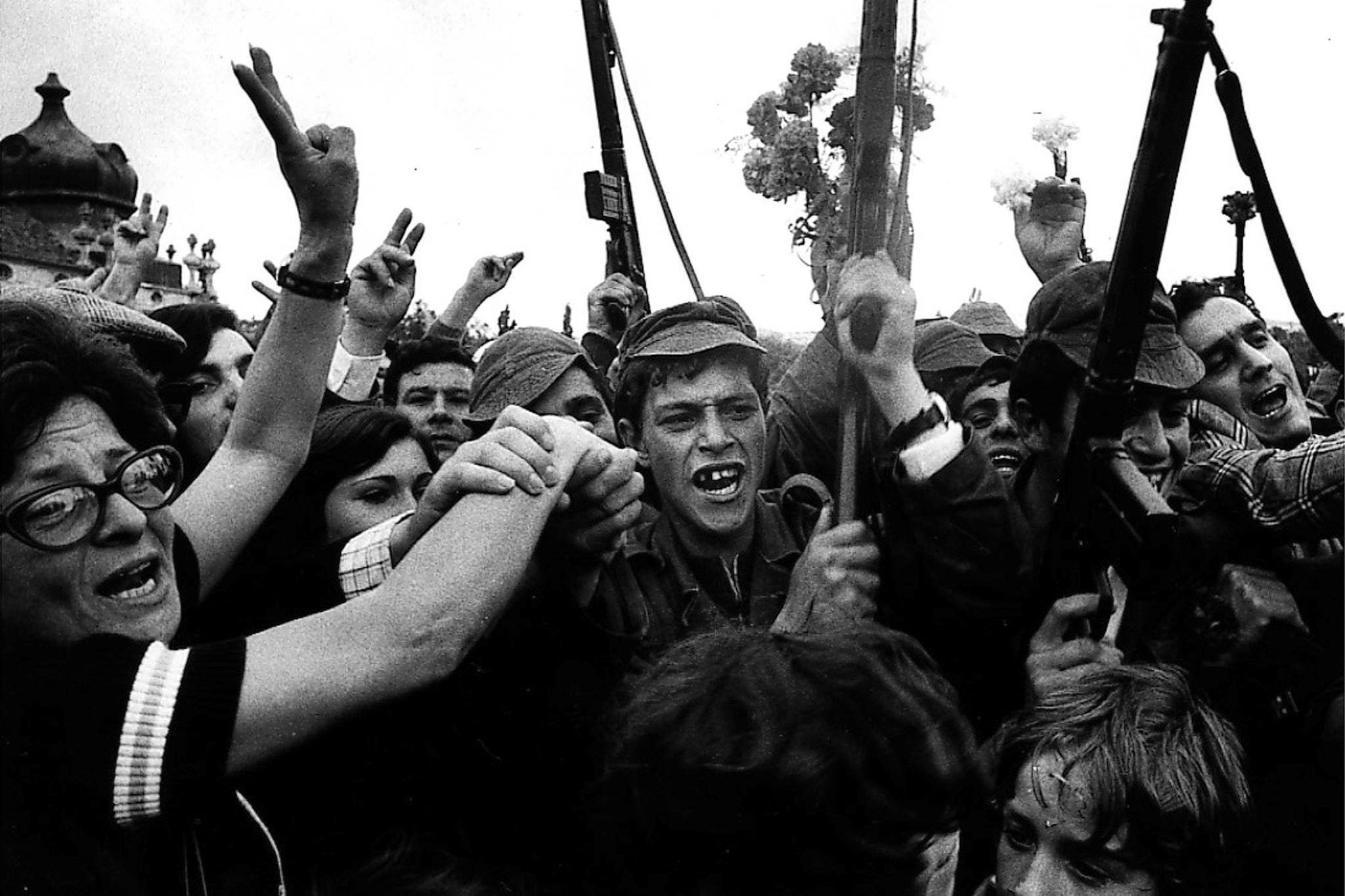Grândola vai dedicar quatro dias à canção de protesto