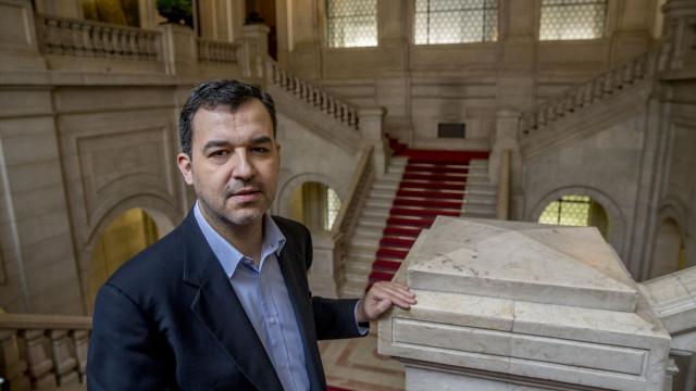 PAN informou Marcelo sobre temas centrais que levará às europeias