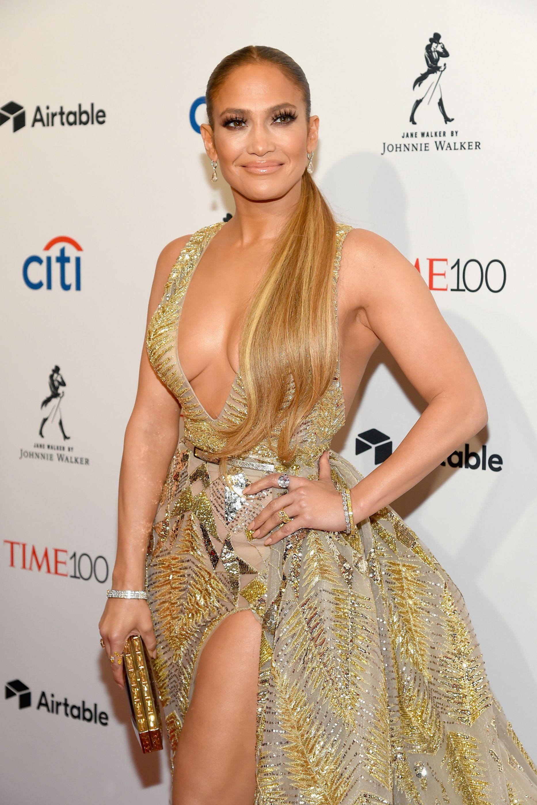 Jennifer Lopez submeteu-se a dieta rigorosa para gravar novo filme