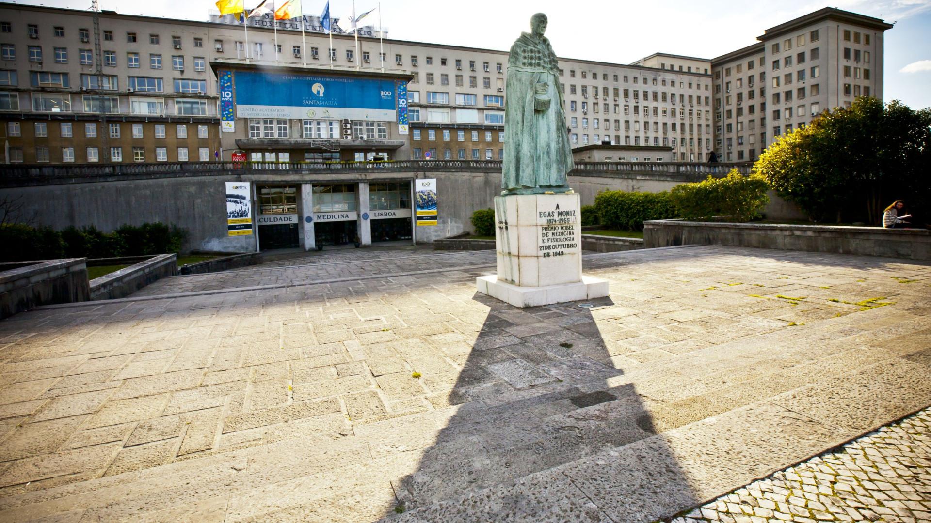 Hospital Sta Maria aumentou camas de enfermaria para 42 e de UCI para 14
