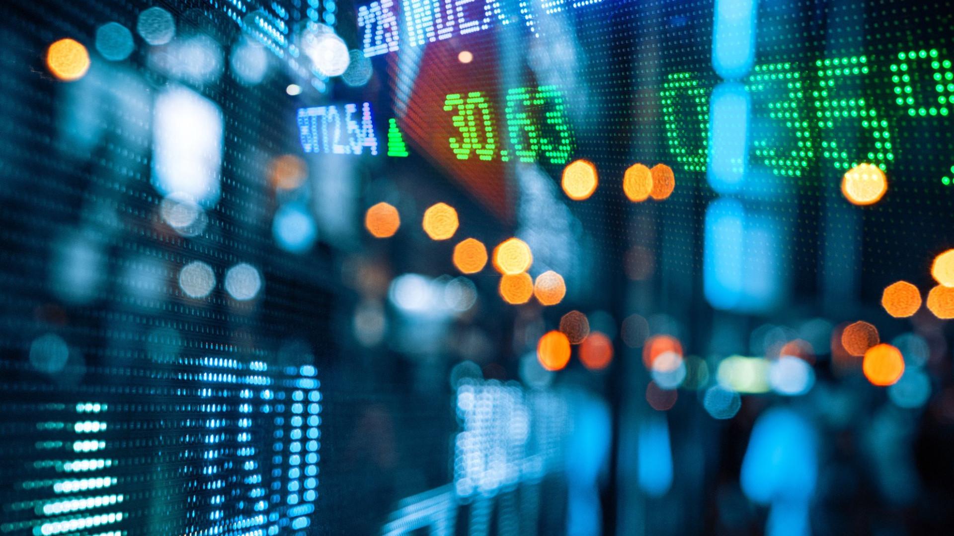 Bolsas europeias em alta à espera dos indicadores ZEW