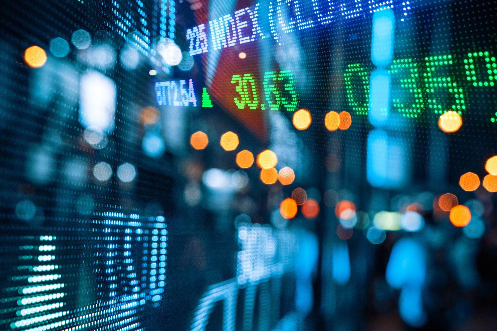 Bolsas europeias em alta. Investidores atentos a conversações EUA/China