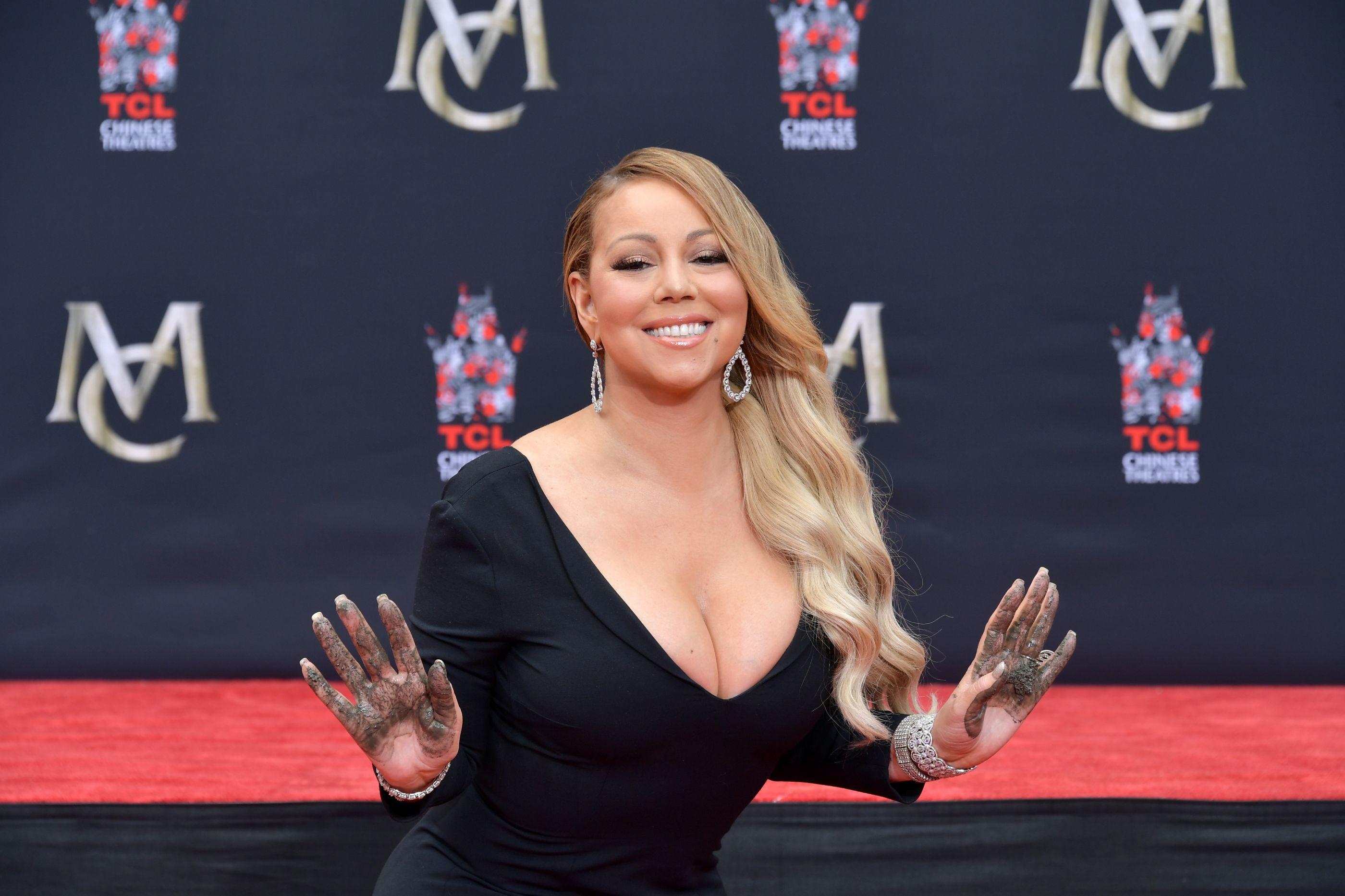 Mania de diva? Funcionários queixam-se das exigências de Mariah Carey