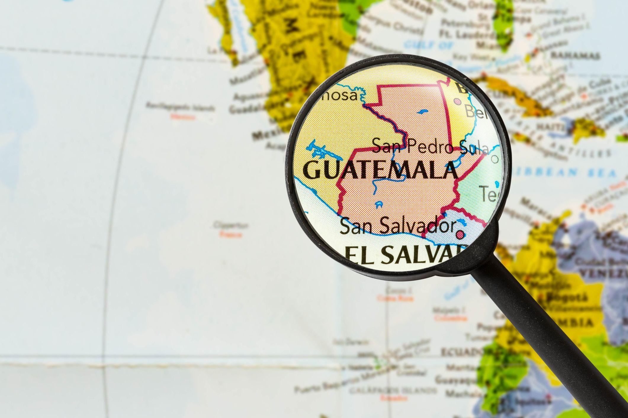 Guatemala: 18 mortos em atropelamento de veículo de transporte pesado