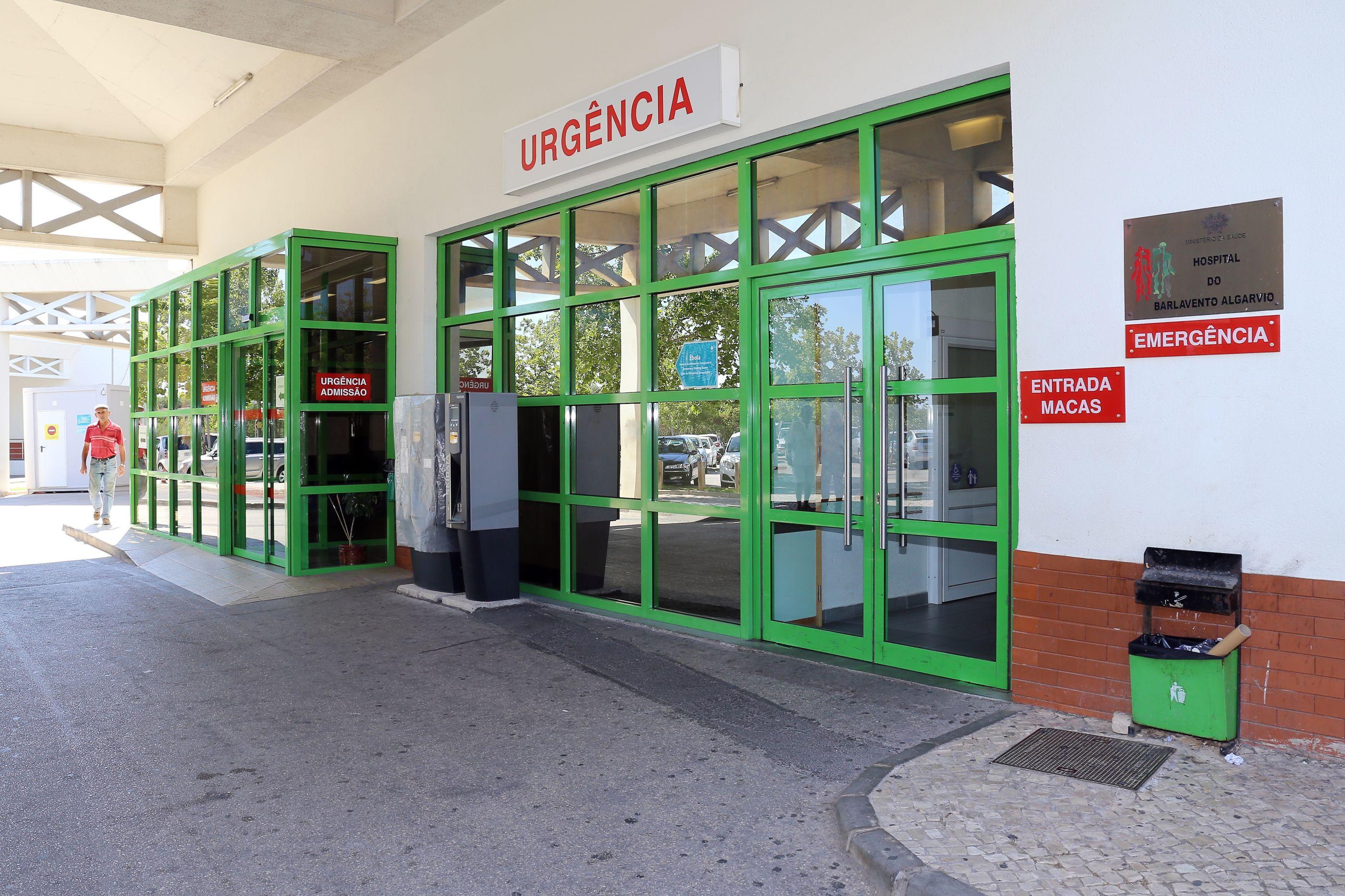 """Britânica violada acusa médico do Hospital de Portimão de """"crueldade"""""""