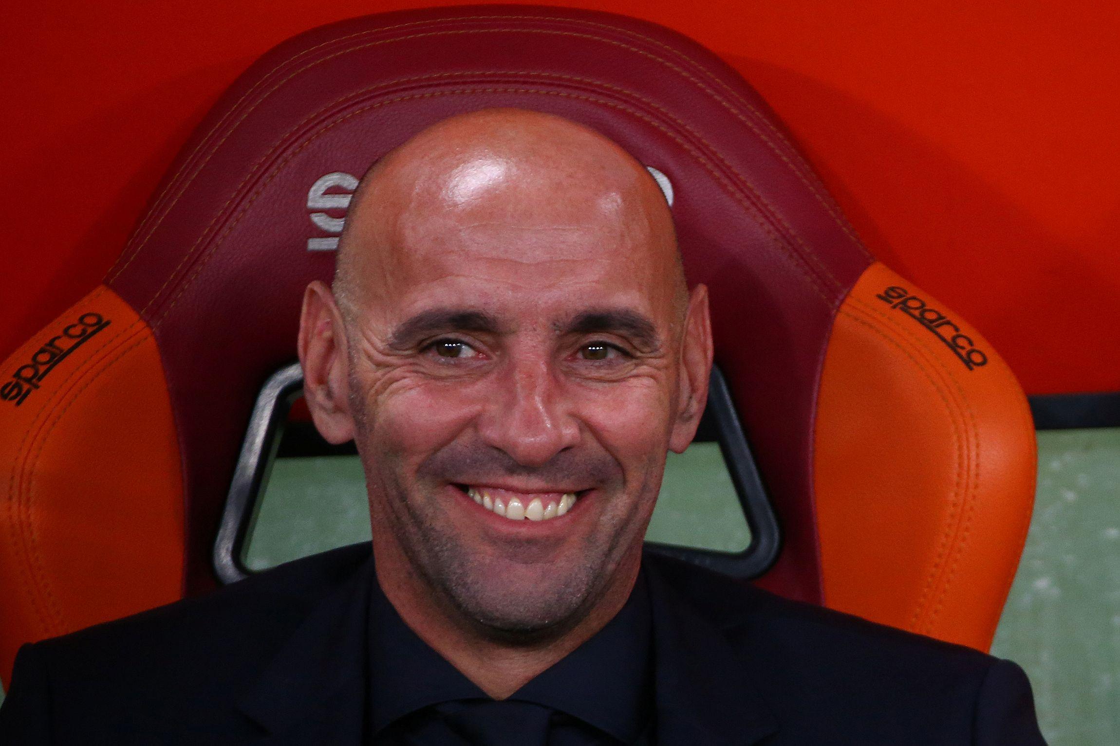 Monchi não perdeu tempo. Após deixar AS Roma, assina pelo Arsenal