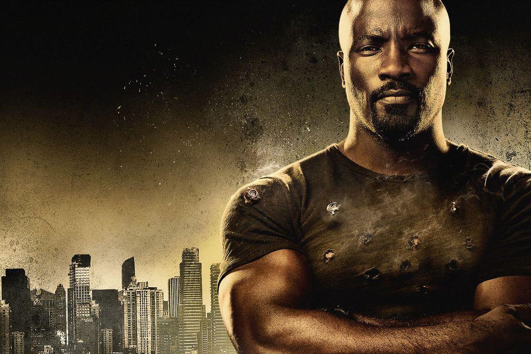 Netflix cancela série de mais um super-herói da Marvel