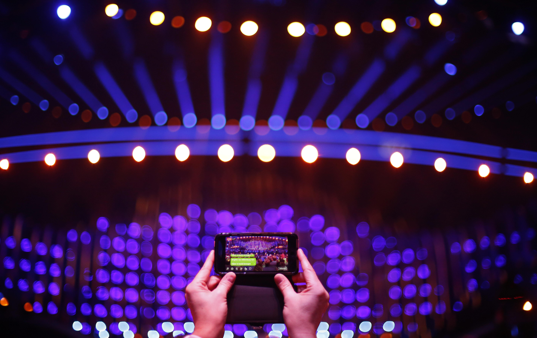 Suspensa venda de bilhetes para a Eurovisão devido a irregularidades