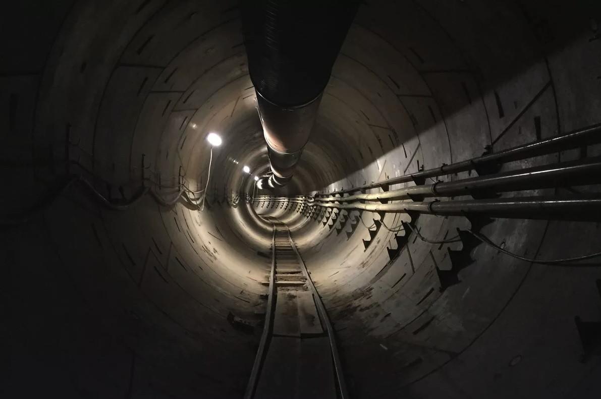 Elon Musk recebe aprovação para construir mais um túnel