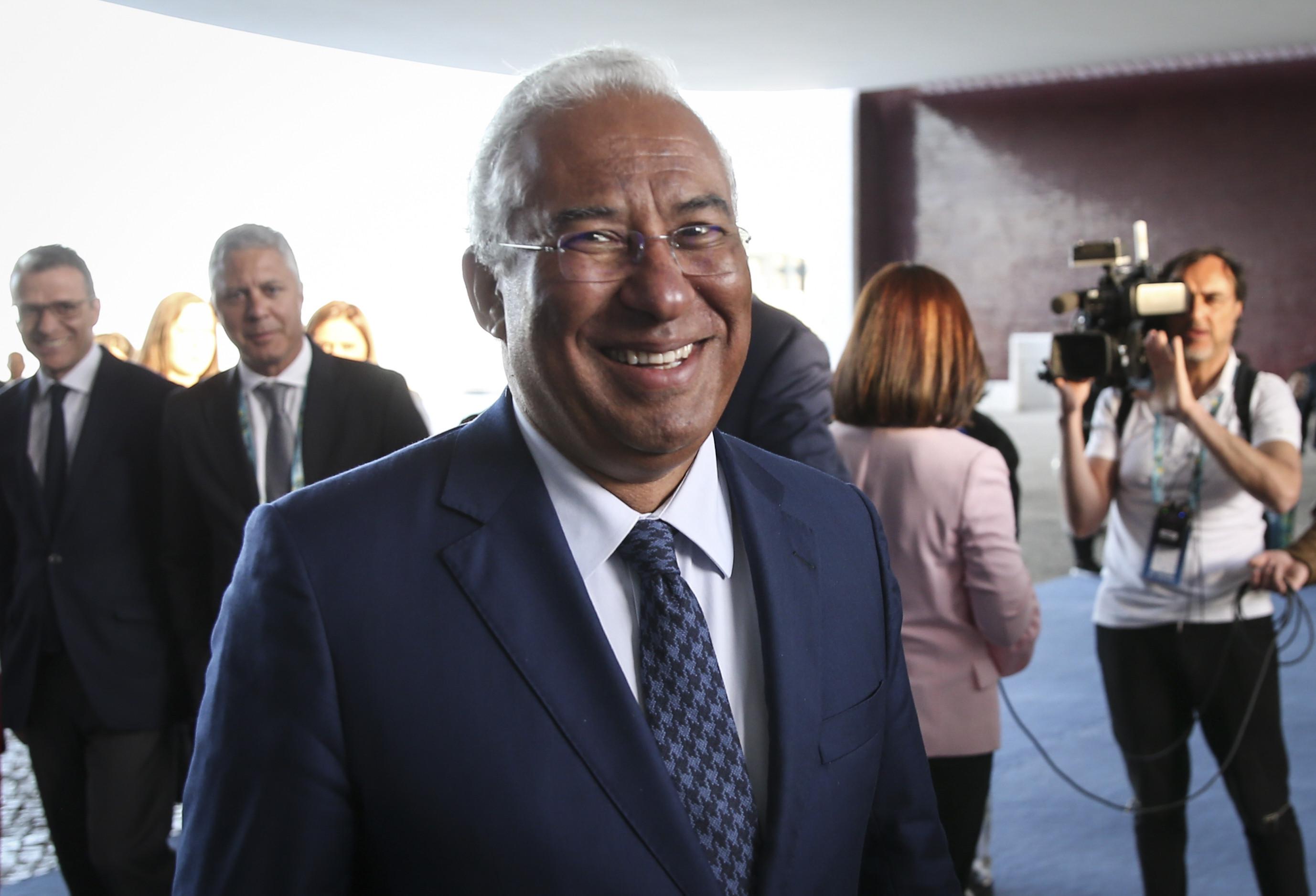 Costa anuncia estratégia ibérica para desenvolvimento transfronteiriço