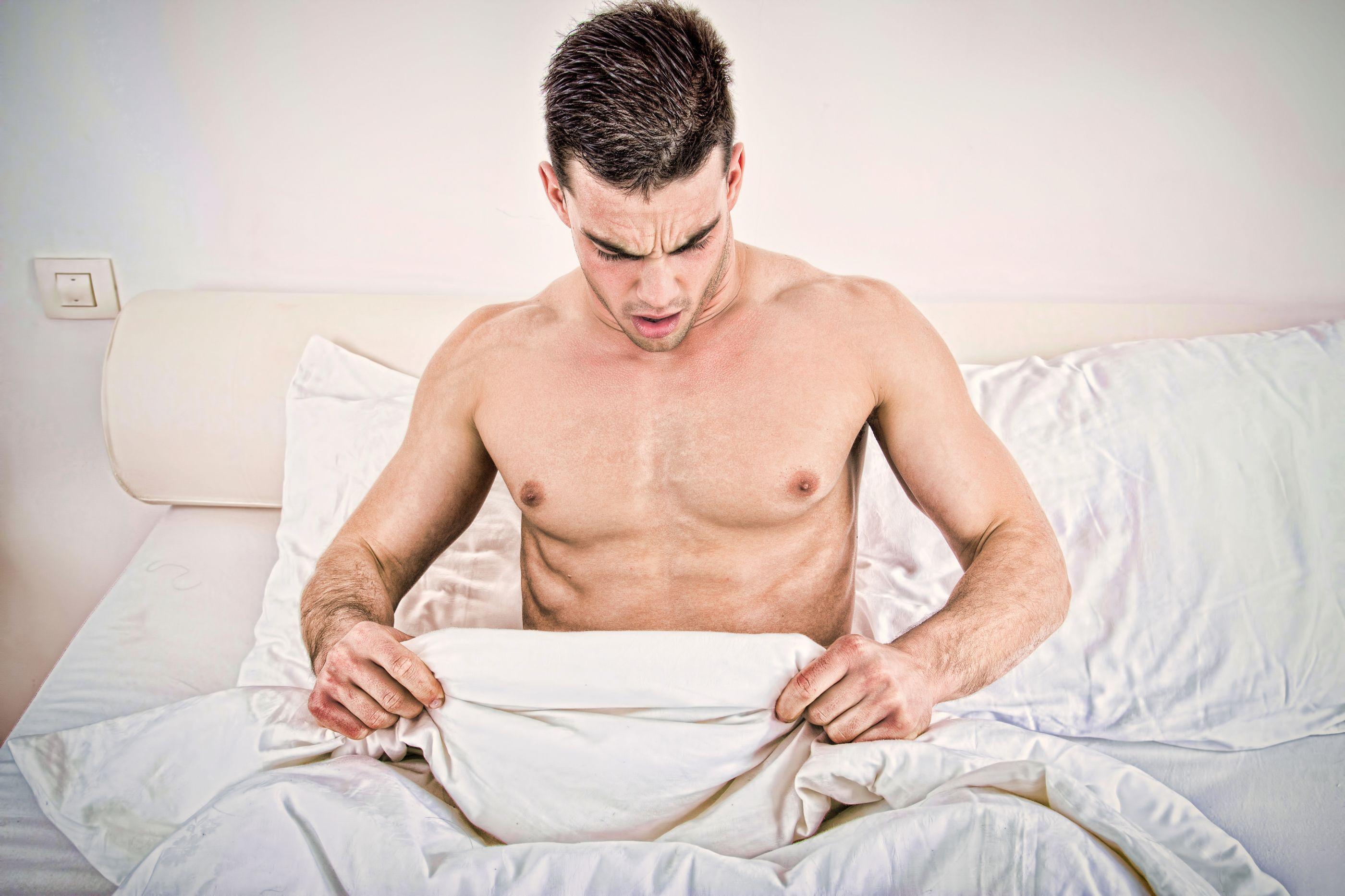 Estes são os hábitos comuns que põem em causa a saúde do seu pénis
