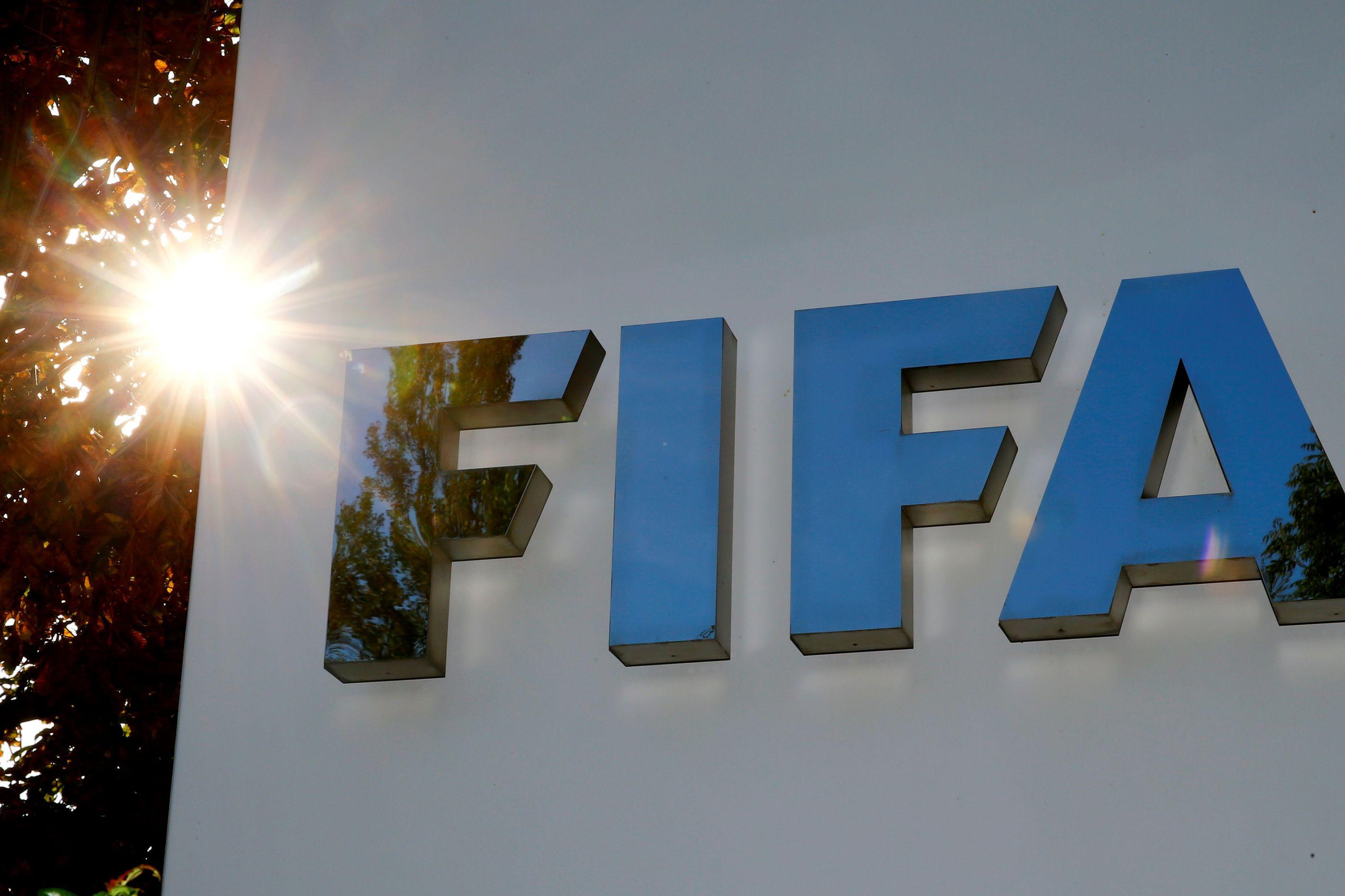 Presidente da Federação Dominicana suspenso por dez anos pela FIFA