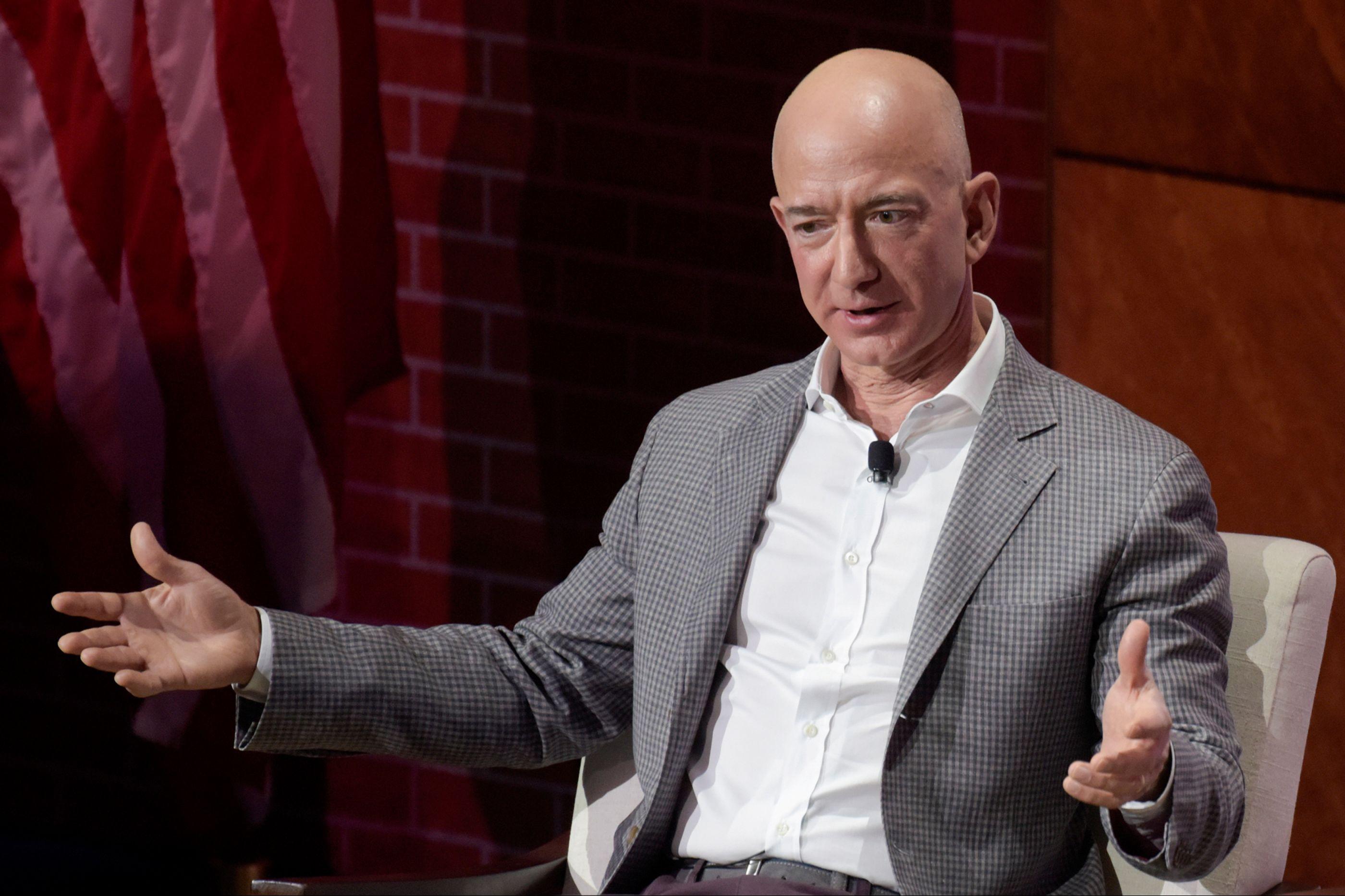 Já se sabe quem são os mais ricos do mundo. Veja a lista da Forbes