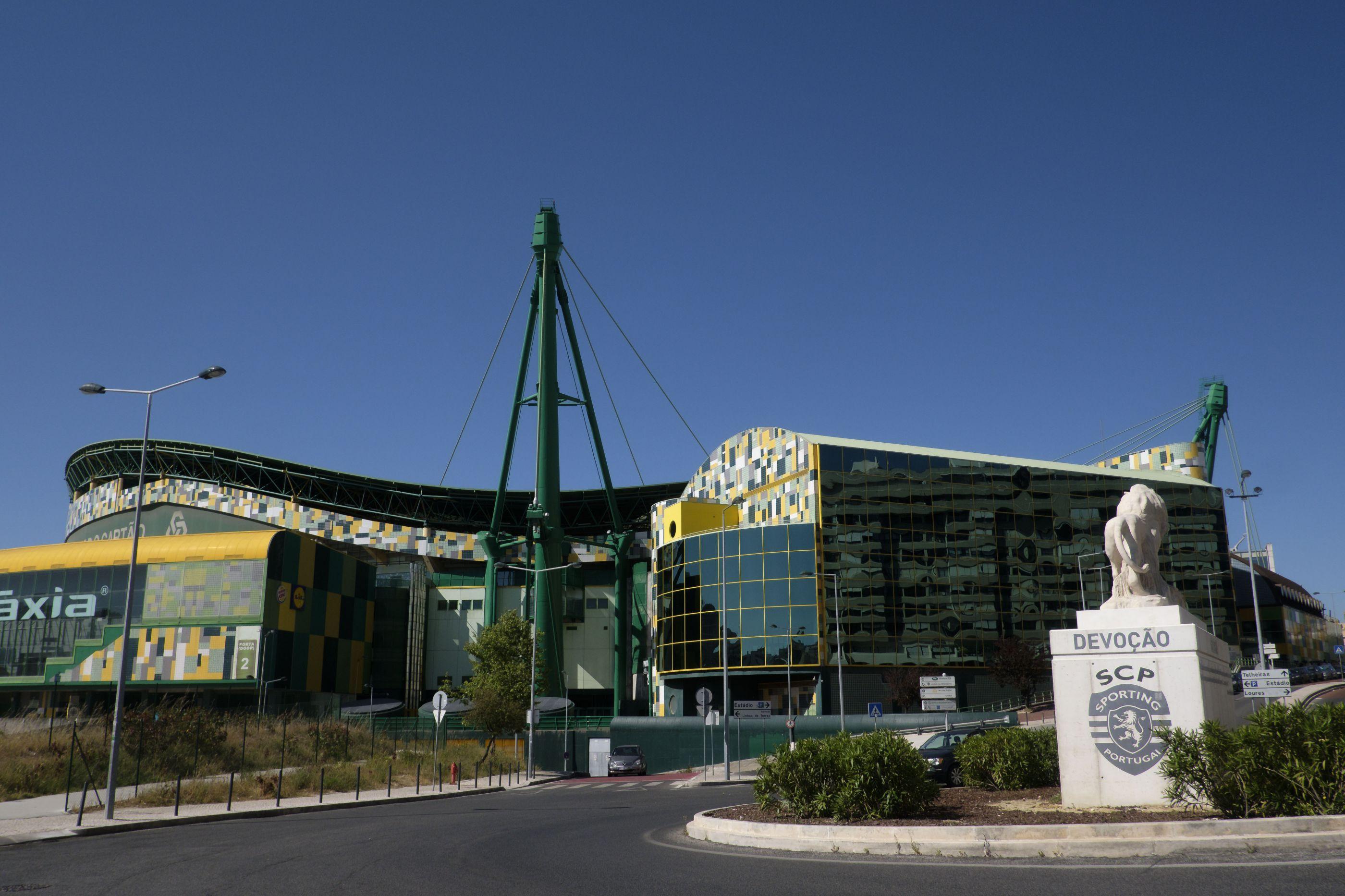 Oficial: Mais de quatro anos depois, Portugal volta a jogar em Alvalade