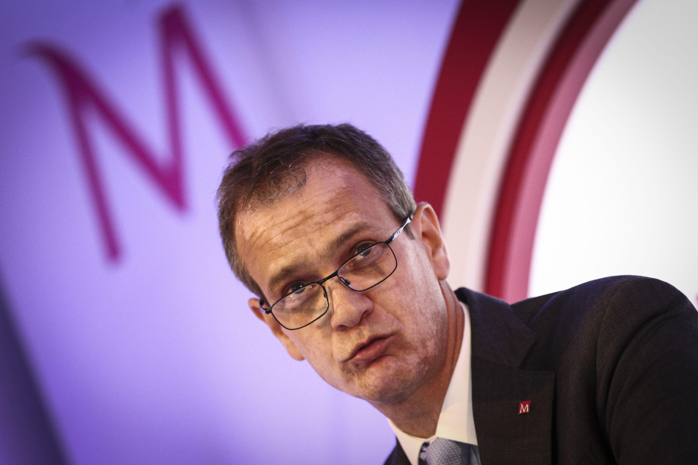 """BCP diz que distribuir dividendos demonstra """"normalização do banco"""""""