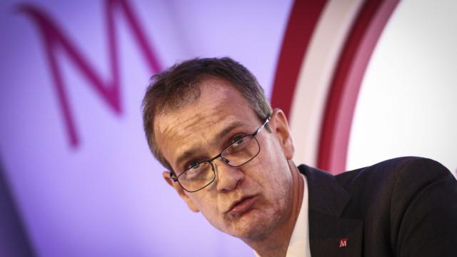 Presidente do BCP descarta imobiliário como motivo de próxima crise