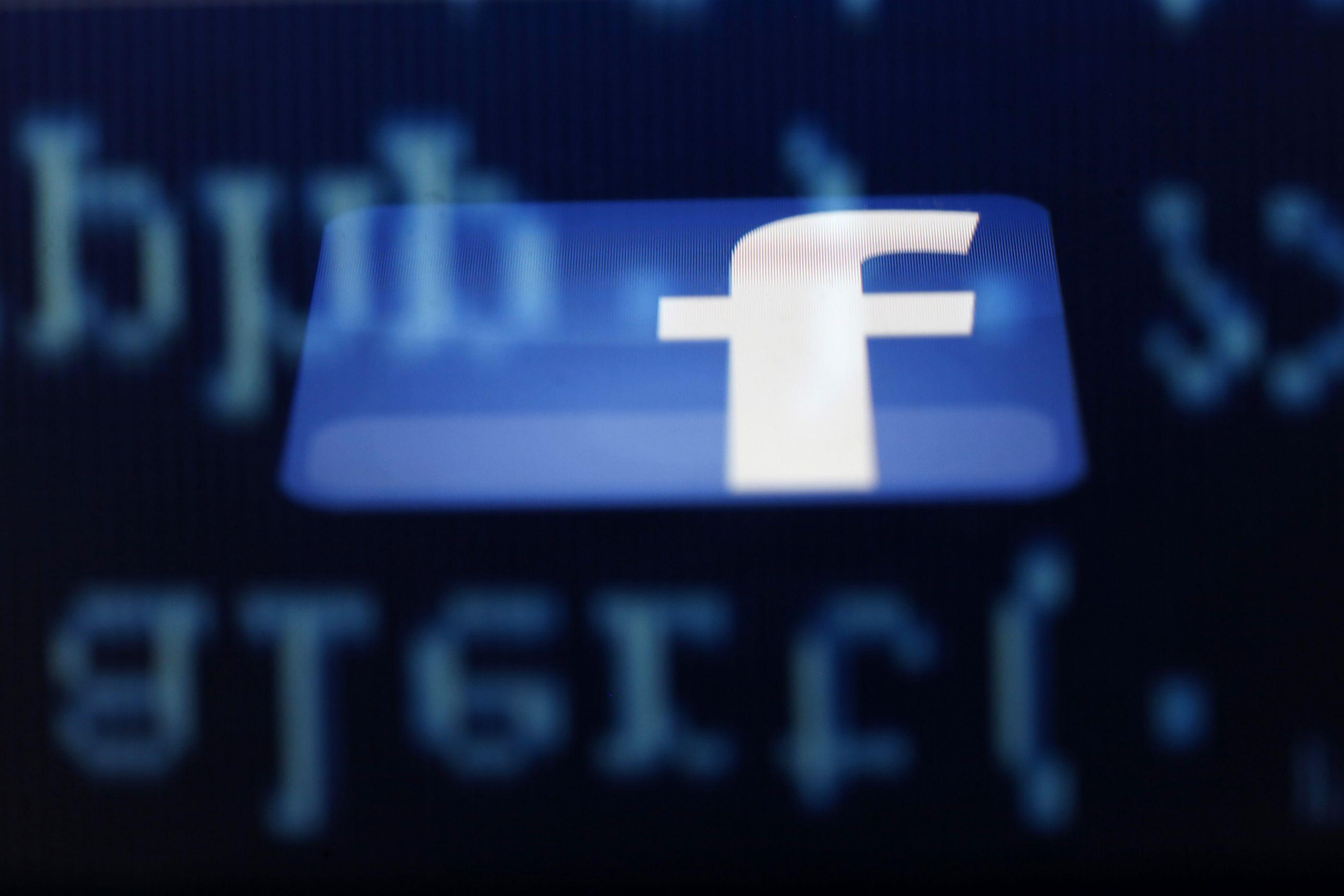 Facebook diz que utilizadores não denunciaram vídeo em direto do ataque