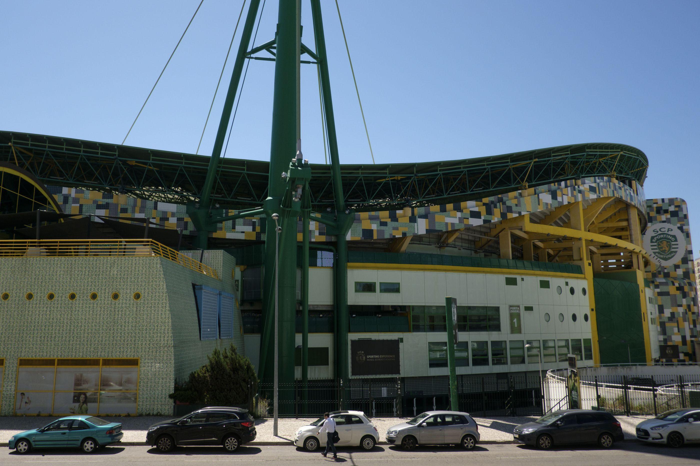 Sporting 'quer' 30 milhões, mas até agora só tem procura de 11,5 milhões