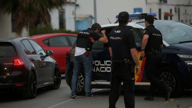 """Matou ex-companheira em Espanha. Polícia fala em """"violência de género"""""""