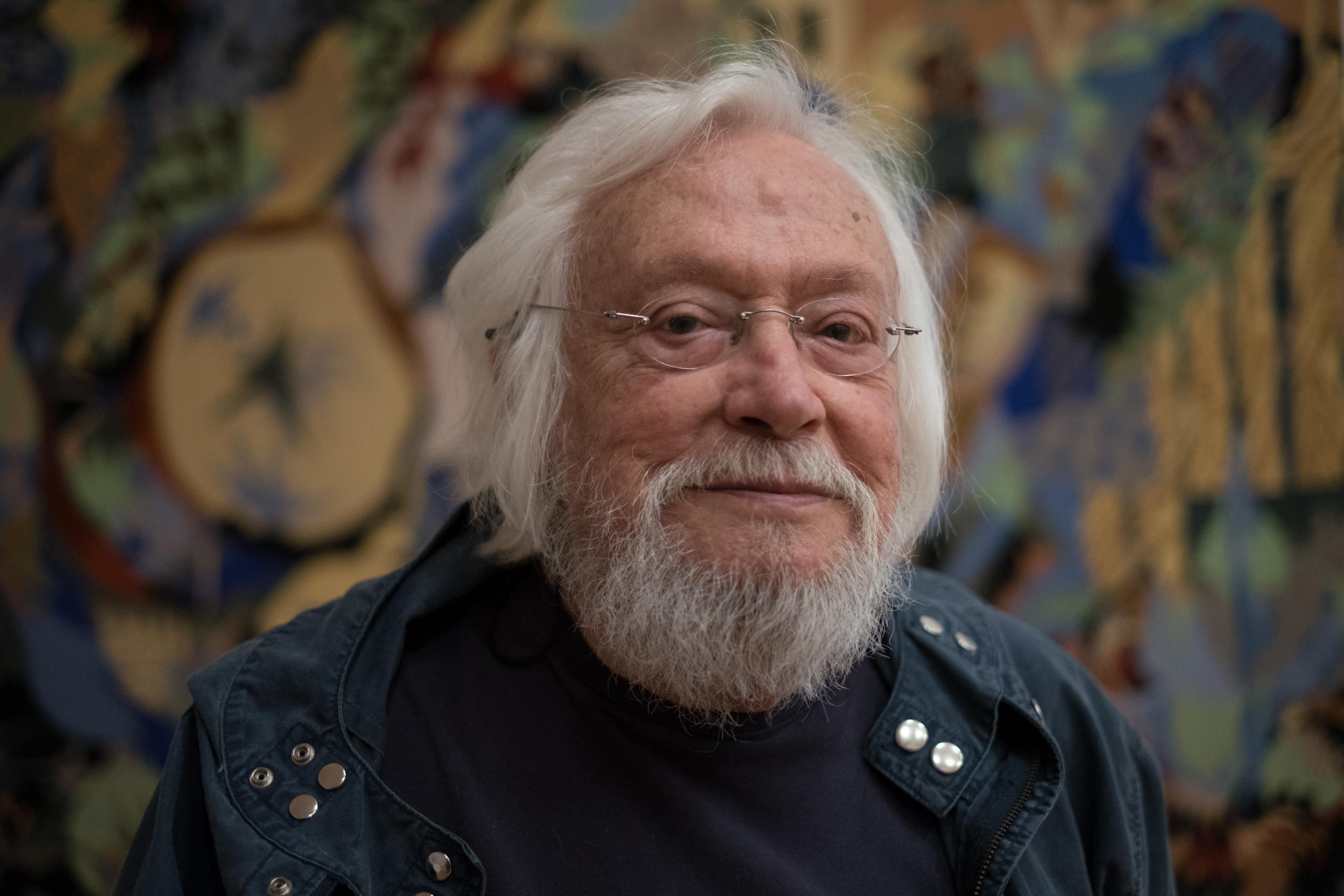 Esculturas de Júlio Pomar criadas em Paris em 'Então e a escultura?'