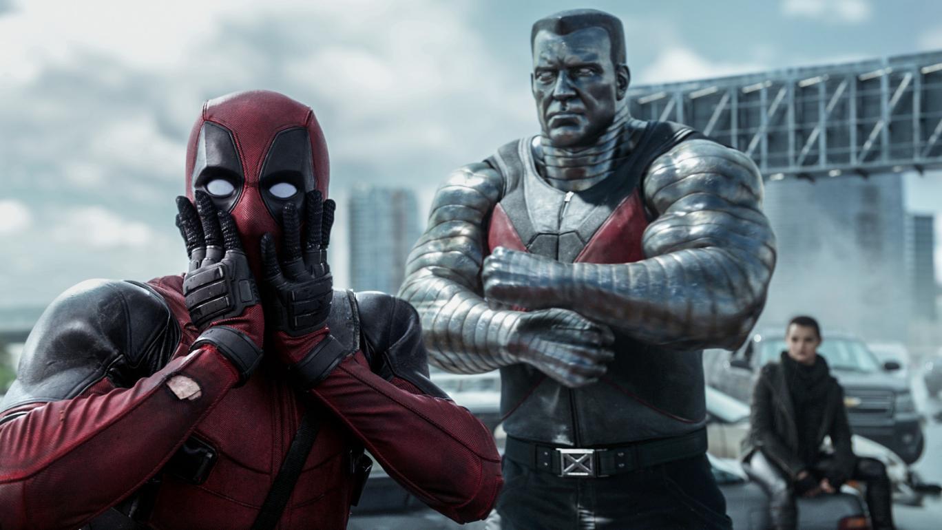 BD de Deadpool censurada na Rússia por promover o nazismo