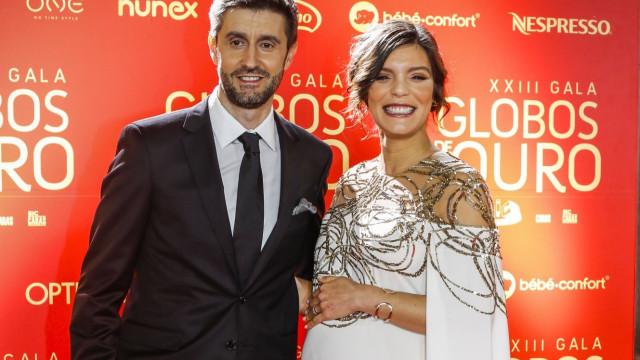Filha de Daniel Oliveira e Andreia Rodrigues dá os primeiros passos