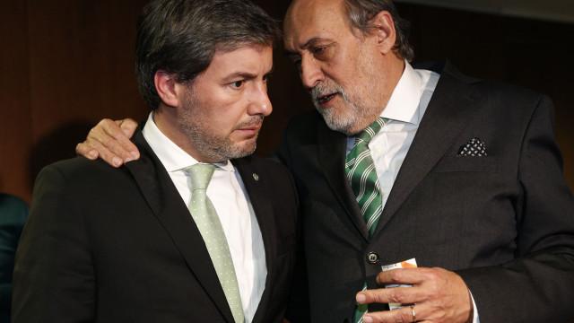 """""""BdC está ligado direta ou indiretamente aos acontecimentos de Alcochete"""""""