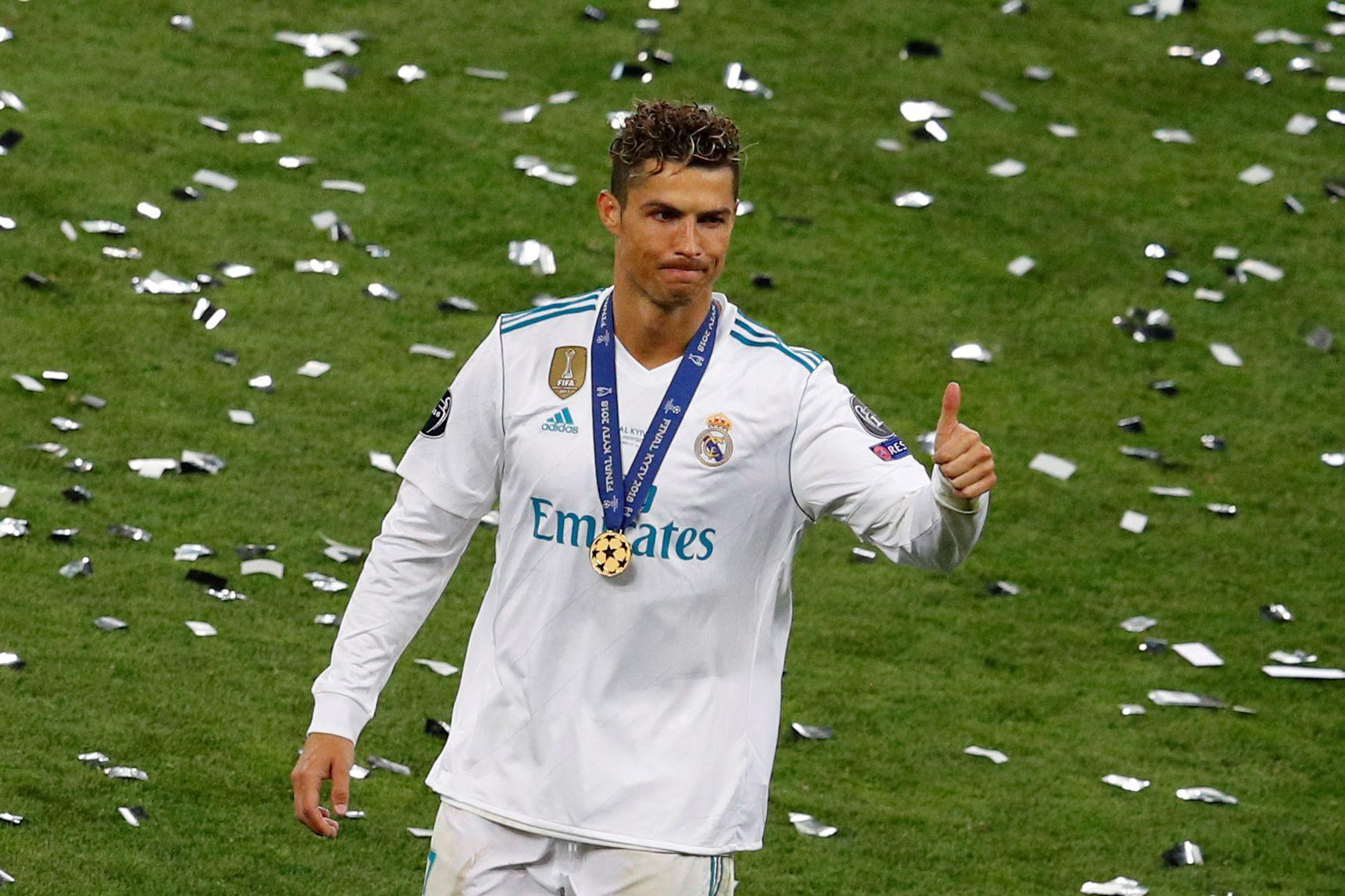Os motivos que levam Cristiano Ronaldo a equacionar deixar o Real Madrid