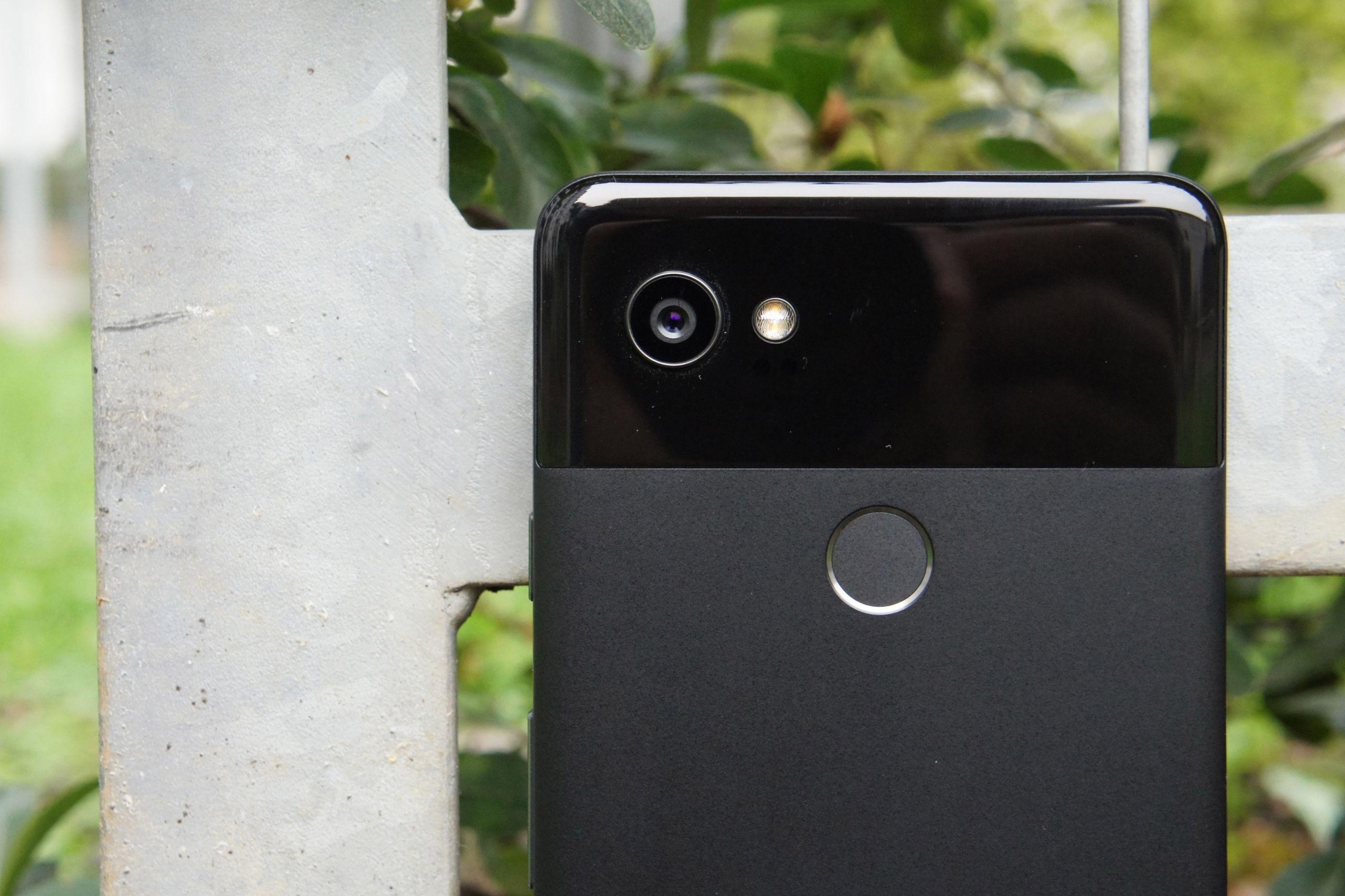 Um dos smartphones da Google deixou de ser vendido