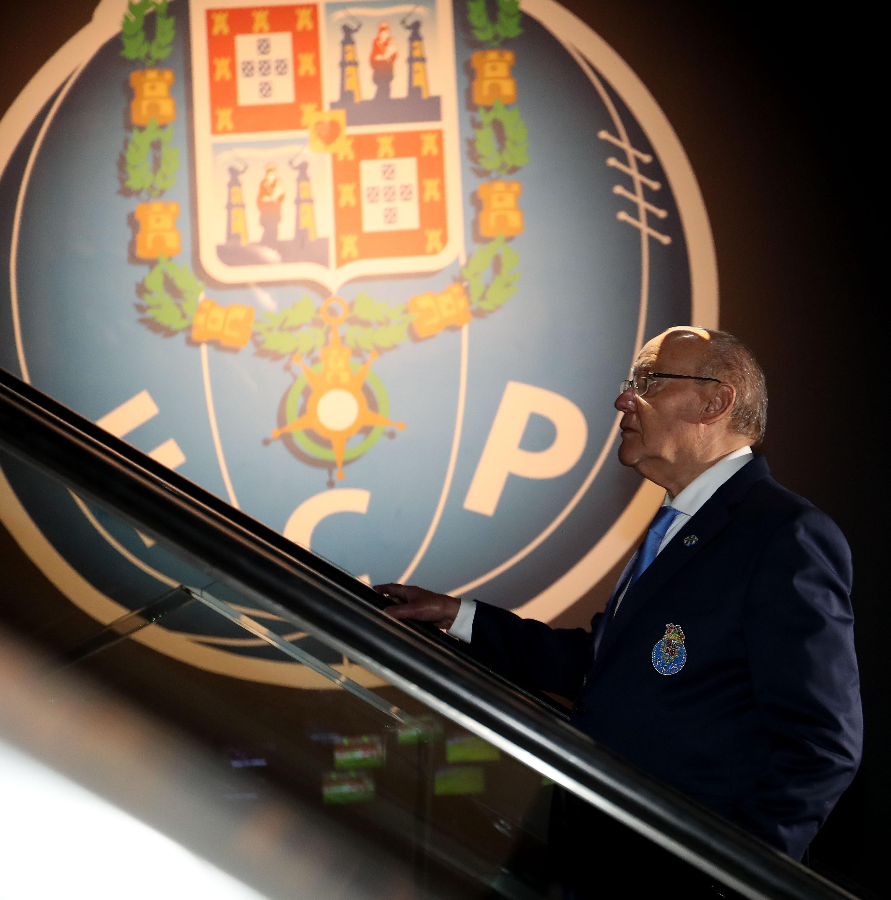 FC Porto apresentado resultado líquido negativo de quase 30 milhões