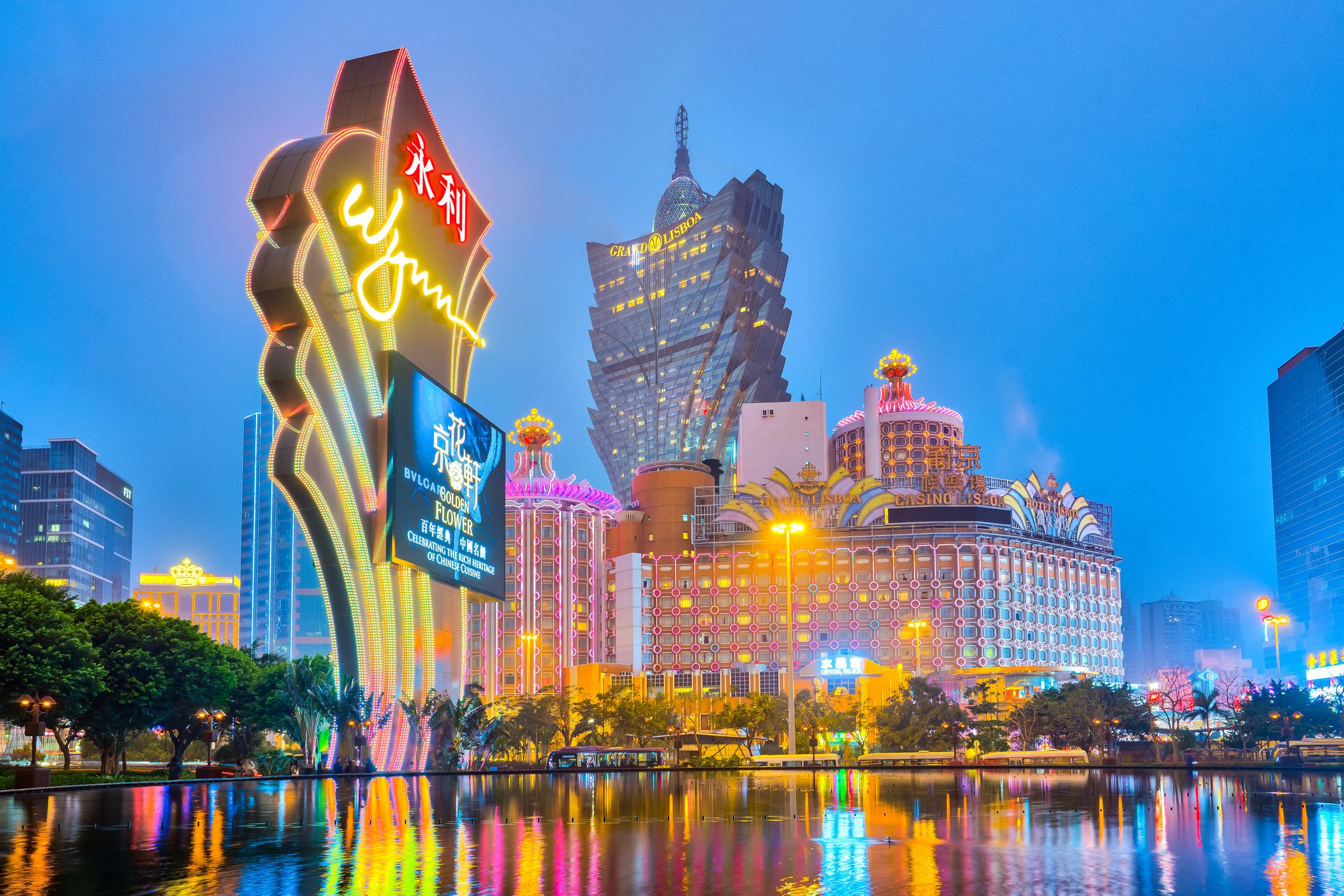 Macau acredita que Grande Baía vai expandir indústria de eventos
