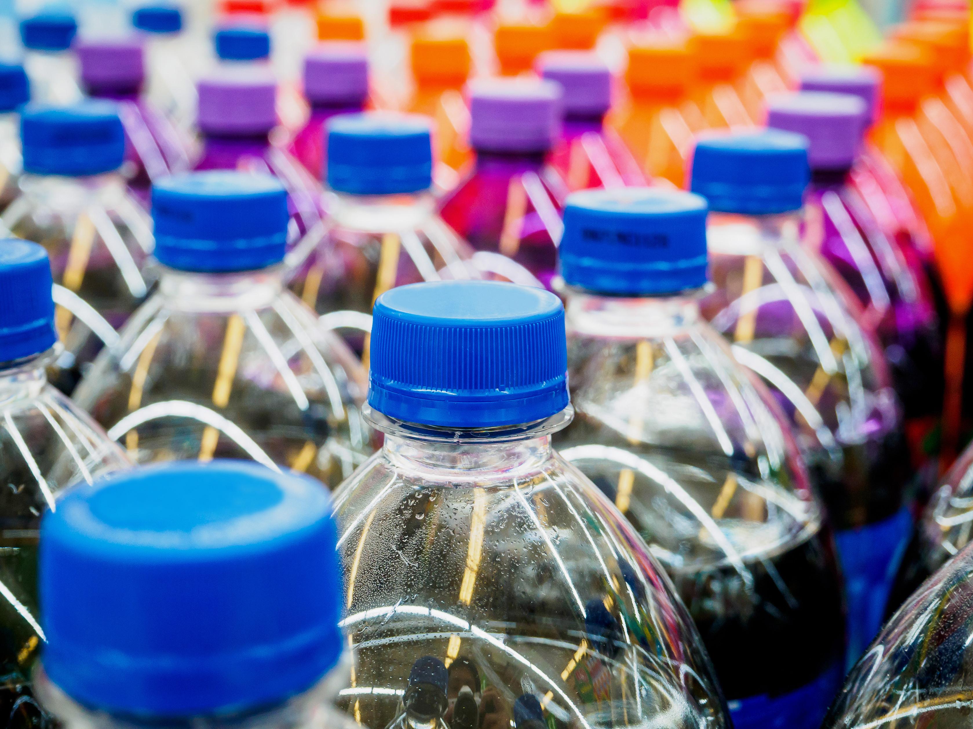 Receita do imposto sobre bebidas acuçaradas vai dar ajuda a SNS
